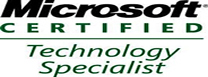 Microsoft Technical Specialist